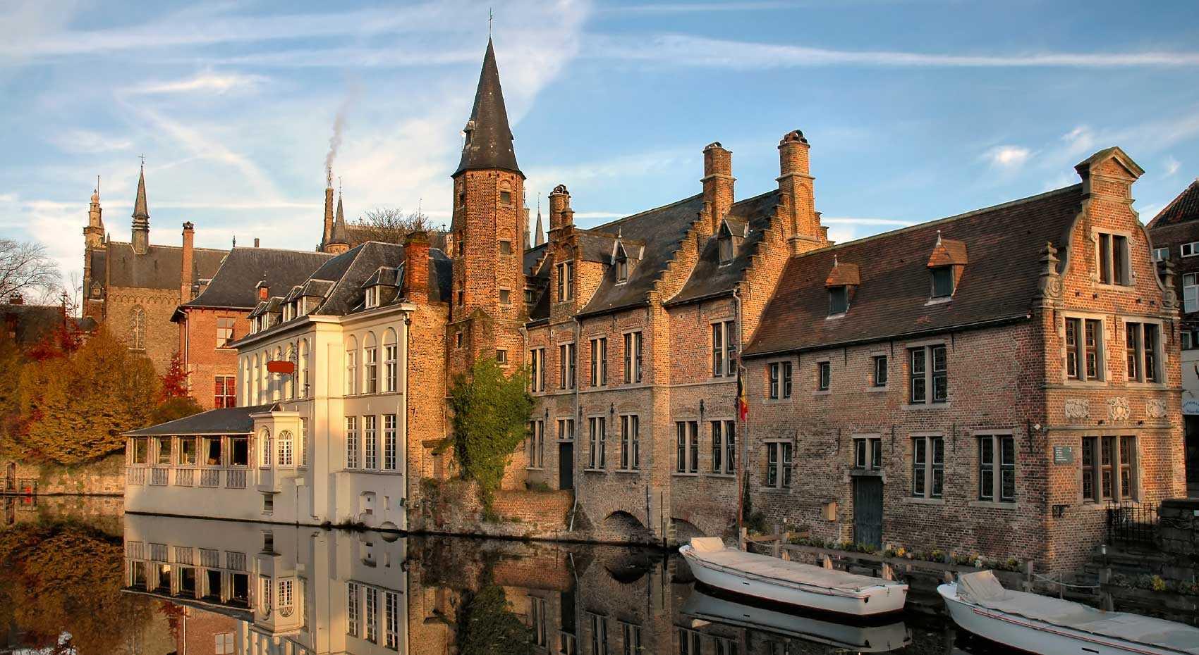 CELTA courses Belgium