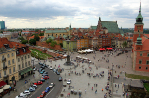 CELTA Courses in POLAND