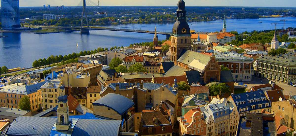 CELTA courses in Latvia