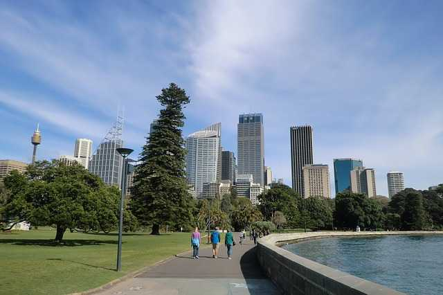 celta courses in australia new south wales